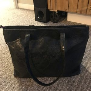 Handbags - Faux leather bag